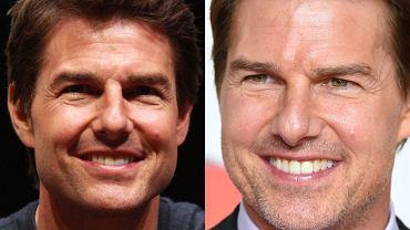 Tom Cruise 2013/ 2018