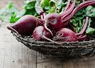 Burak - tanie, niepozorne warzywo, które ma niezwykłe działanie zdrowotne