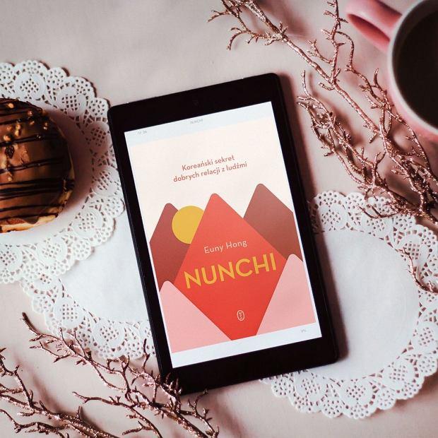 Książka 'Nunchi' w formie e-booka