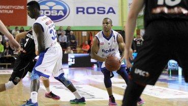 TBL. Rosa Radom - Start Lublin