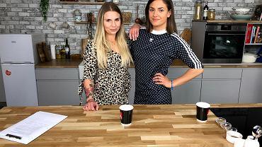 'Przerwa na kawę' z Karoliną Owczarz