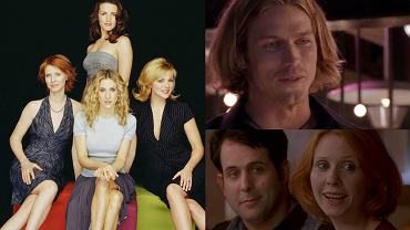 """Carrie, Samantha, Charlotte i Miranda wiodłyby pewnie całkiem spokojne i nudne życie, gdyby nie faceci. W końcu czym byłoby życie bez prawdziwej miłości. Pytanie tylko, jak ją zaleźć? Bohaterki """"Seksu w wielkim mieście"""" próbowały długo, a na ich drodze stanęło wielu mężczyzn. Ciekawe, jak wielu poznacie dziś. Zobaczcie, jak zmienili się aktorzy, którzy wcielali się w role kochanków słynnej czwórki z Nowego Jorku."""