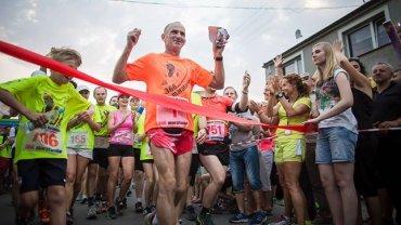 366 maratonów w 366 dni