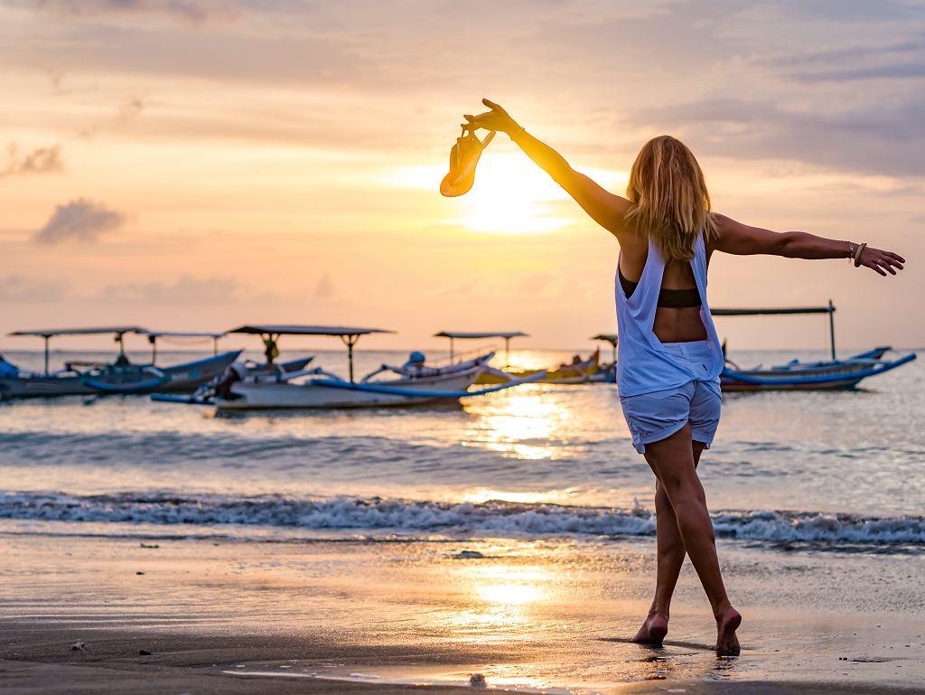 Wygodne i modne klapki na lato to podstawa na wakacyjne spacery