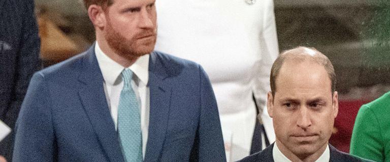 Książę Harry pożegnał księcia Filipa. Ekspert porównuje jego słowa do wpisu Williama