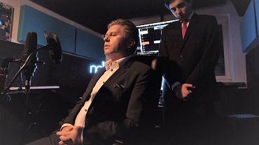 #hot16challenge: Tata Maty i Mata, czyli prawnik Marcin Matczak, rocznik 1976, i raper Michał Matczak, rocznik 2000