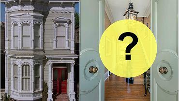 """Dom, który """"występował"""" w serialu """"Pełna Chata"""" trafił na rynek! Na stronie firmy Vanguard Properties zajmującej się wynajmem i sprzedażą domów można było znaleźć wyjątkową perełkę. Najciekawsze jest jednak to, że dom wykorzystano tylko do zdjęć z zewnątrz. Zdjęcia wnętrz domu powstawały w studio filmowym Burbank w Kalifornii. A co by było, gdyby twórcy zdecydowali się na kręcenie serialu we wnętrzu tego domu? Oto odpowiedź."""