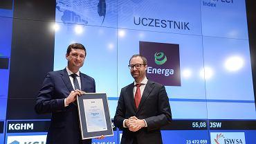 Nikodem Rachoń (z lewej) , fot. https://media.energa.pl