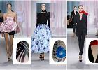 Z wybiegu na paznokcie: pomysły na manicure z pokazu Diora