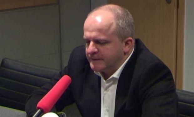 Paweł Kowal w