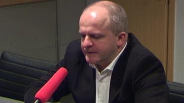 """Paweł Kowal w """"Poranku Radia TOK FM"""""""