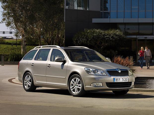 Używane kombi za 20 tys. zł. Pięć sprawdzonych propozycji - m.in. Skoda, Saab i Volvo