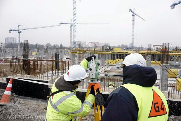 Rekord, i to zimą: bezrobocie w Polsce tylko 6,5 proc.