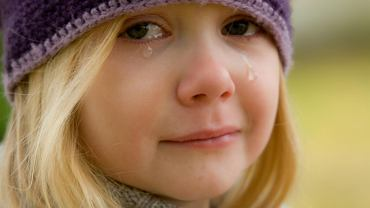 Płacz - na zdrowie (fot. Pixabay.com CC0)