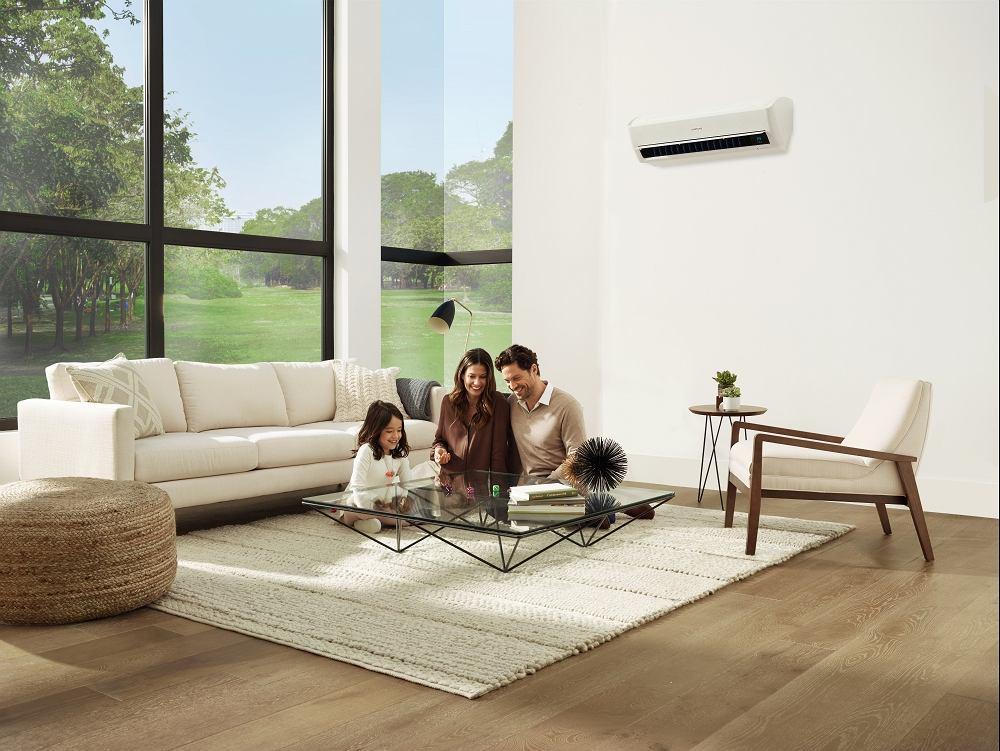 Klimatyzacja staje się standardem nie tylko w biurach i sklepach, ale także w naszych domach.