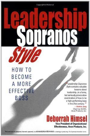 Leadership Soprano's Style