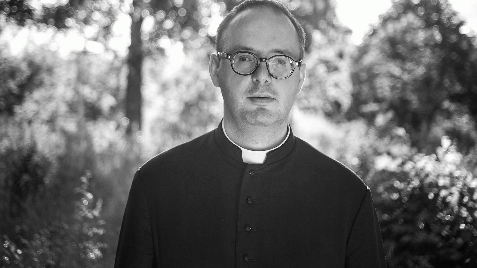 Ksiądz Jan Kaczkowski