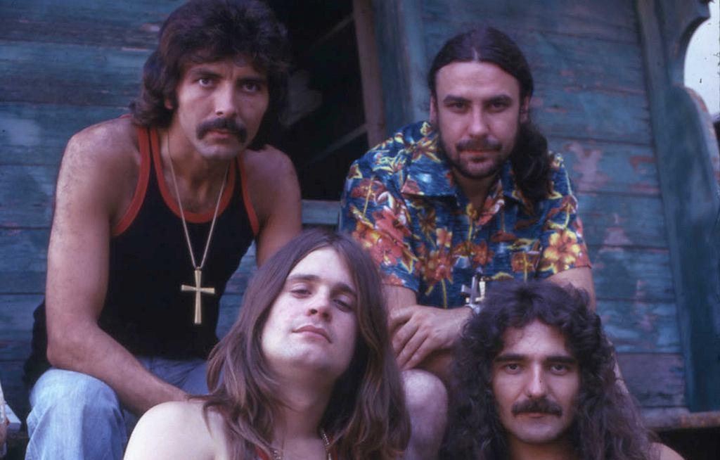 Black Sabbath - 'Sabotage' (1975)