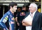 """Mark Webber jest zaniepokojony wizją powrotu Roberta Kubicy do F1. """"Nie powinien się irytować"""""""