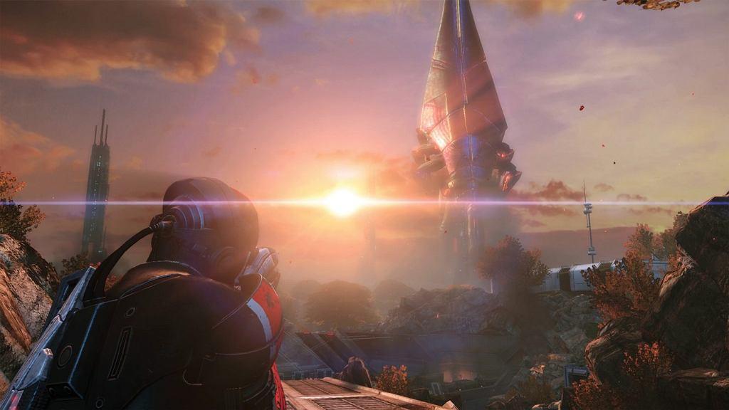 Mass Effect: Edycja Legendarna