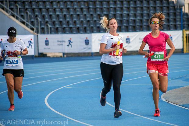 Zdjęcie numer 62 w galerii - PKO Bieg Charytatywny. Na Zawiszy pomagali biegając [ZDJĘCIA]