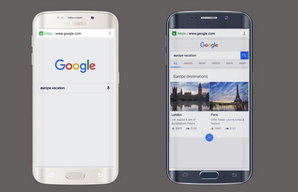 Google Destinations - nowa usługa Google