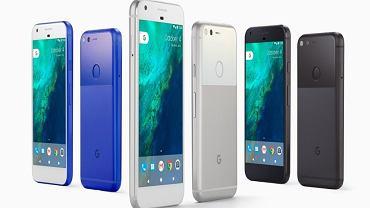 Google Pixel i Google Pixel XL