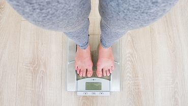 najgorsze sposoby na utratę wagi