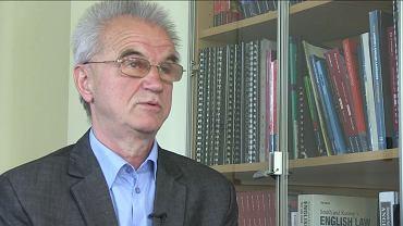 Zygmunt Łenyk