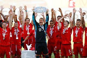 Niemcy ogłosili datę rozpoczęcia nowego sezonu Bundesligi