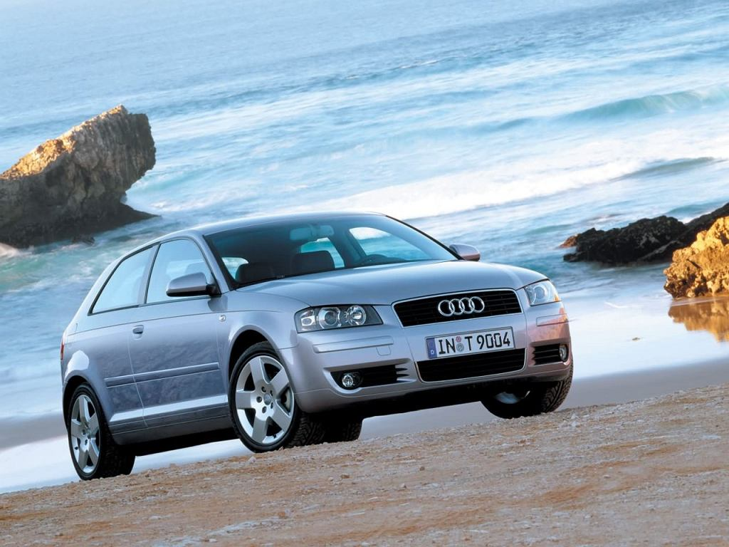 Audi A3 II