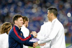 Messi lepszy od Ronaldo? Ta statystyka z Ligi Mistrzów mówi wiele