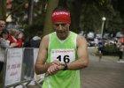 Plan treningowy na półmaraton. Czas 2 godziny 15 minut