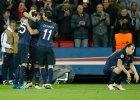 Manchester City - PSG NA ŻYWO: Relacja ONLINE [WYNIK LIVE]