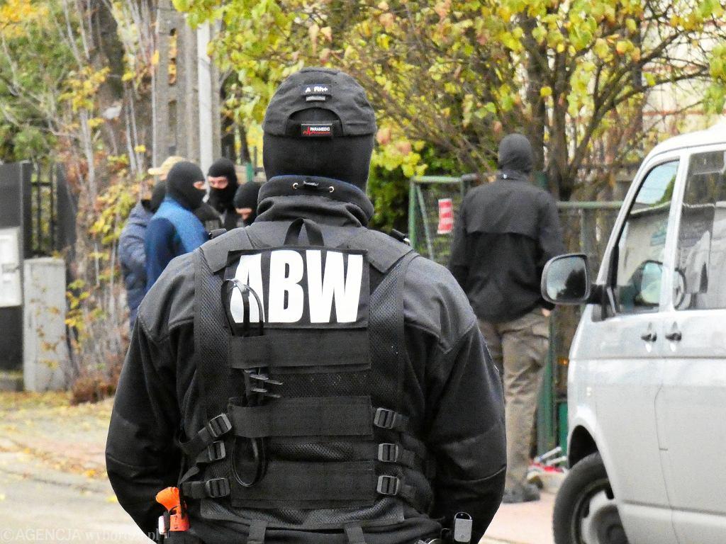 ABW zatrzymało podejrzanych o pranie pieniędzy (zdjęcie ilustracyjne)
