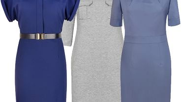 Nadejście jesieni nie musi wcale oznaczać rozstania z sukienką. W sklepach znajdziemy całe mnóstwo sukienek idealnych na chłodniejszą aurę. Dzianina, sztruks czy imitacja zamszu to świetne tkaniny na jesień. Sukienka zestawiona z botkami czy kozakami i ramoneską lub płaszczem może być najlepszym rozwiązaniem na stylowy i elegancki wygląd. Mnogość fasonów pozwoli każdej kobiecie dopasować coś korzystnego dla jej figury