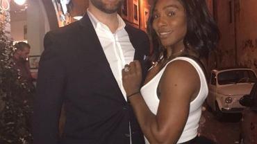 Para szybko zaplanowała wspólną przyszłość i od kilku miesięcy sportsmenka cieszy się statusem narzeczonej. Williams zdradziła, że ślub z Alexisem planują na jesień, po narodzinach dziecka.