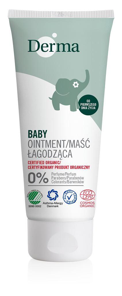 Maść Derma Eco Baby