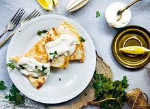 Quesadillas z kurczakiem i twarożkiem - ugotuj