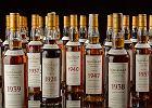 Najbardziej wartościowa kolekcja whisky na świecie wystawiona na sprzedaż