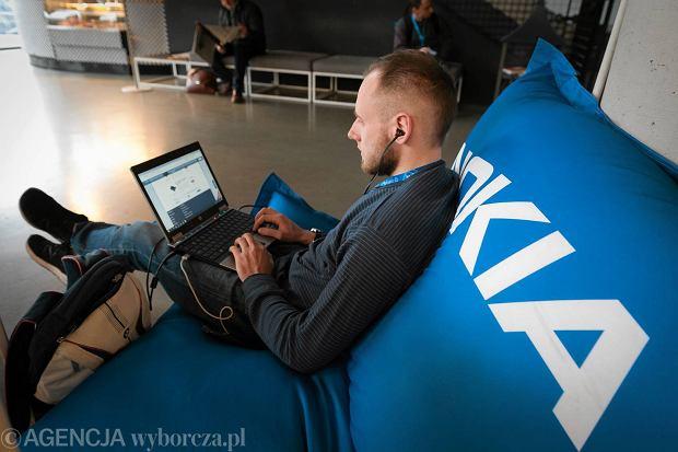 Firma Nokia planuje dalszy intensywny rozwój we Wrocławiu