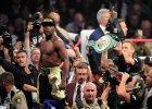 Floyd Mayweather Jr. - Manny Pacquiao. Amerykanin wygrał walkę stulecia