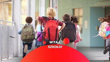 Powrót do szkół dzieci ze stref żółtych i czerwonych