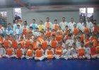 Karatecy Dragona odebrali certyfikaty na wyższe stopnie [ZDJĘCIA]