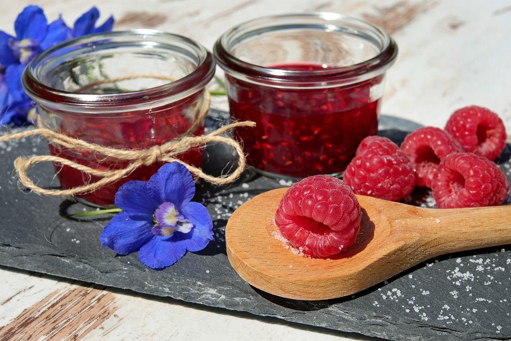 PRZETWORY PACHNĄCE ZIOŁAMI - niebanalne dżemy z warzyw i owoców z Appetitą