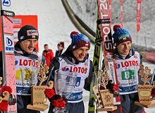 Skoki narciarskie. Zasady punktacji poszczególnych konkursów