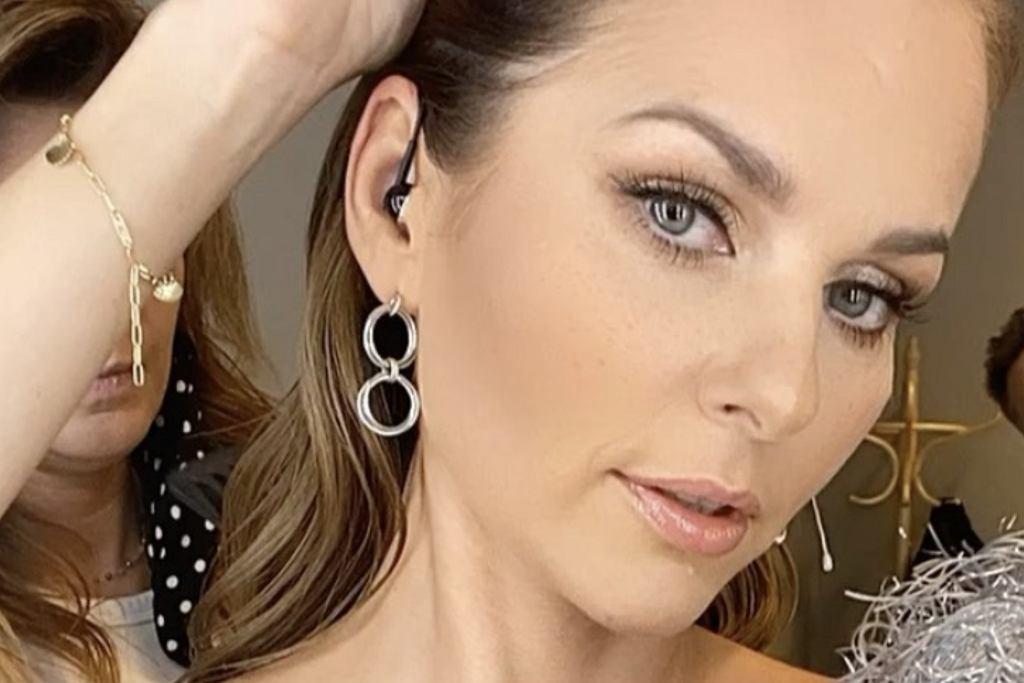 Paulina Sykut-Jeżyna została jasną blondynką. W takim wydaniu jest nie do poznania