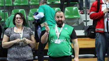 Stelmet Zielona Góra - AZS Koszalin