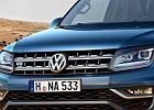 Kolejny pickup Volkswagena w drodze