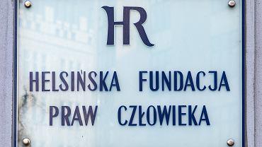 Helsińska Fundacja Praw Człowieka (zdjęcie ilustracyjne)
